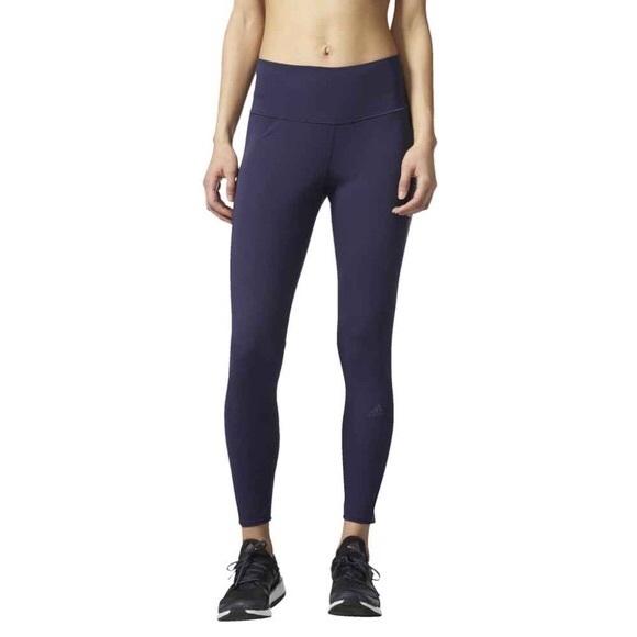 4f823964793cd adidas Pants   Nwot Energy Running Climacool Leggings   Poshmark